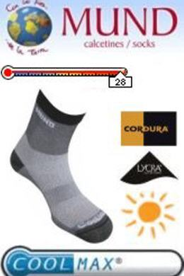Socken Cross Mountain