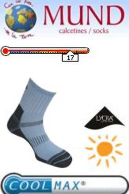Outdoor-Socken Atlas